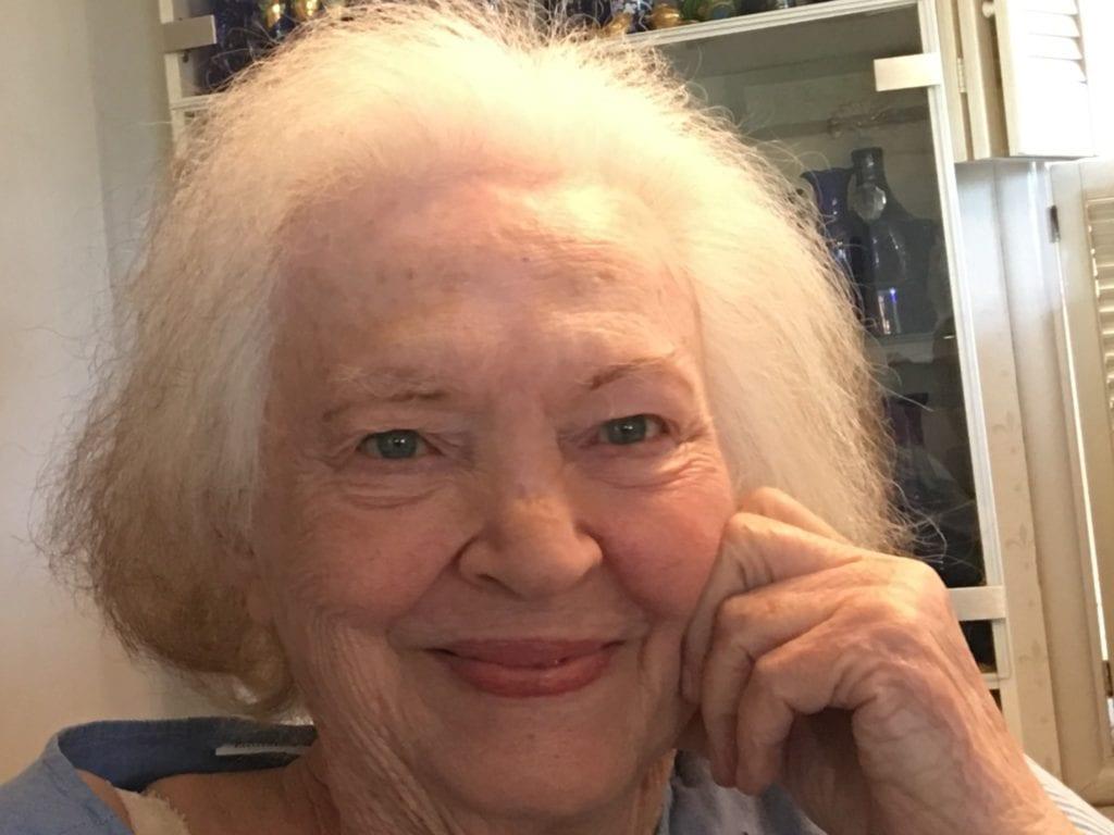 Ruth G. Iodice, founding editor